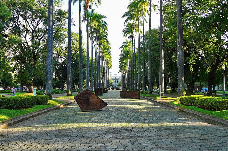 10 Top Tourist Attractions in Belo Horizonte Easy Day Trips