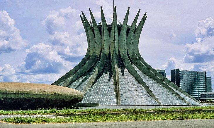 Brasília's Modernist Architecture