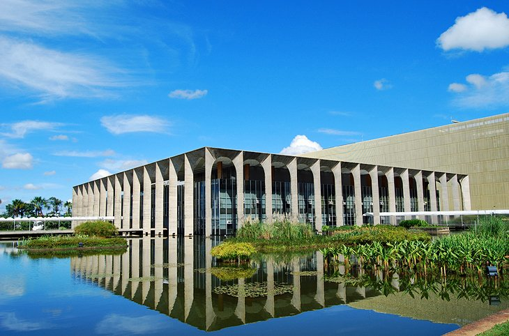 10 TopRated Tourist Attractions in Brasilia – Brazil Tourist Attractions Map