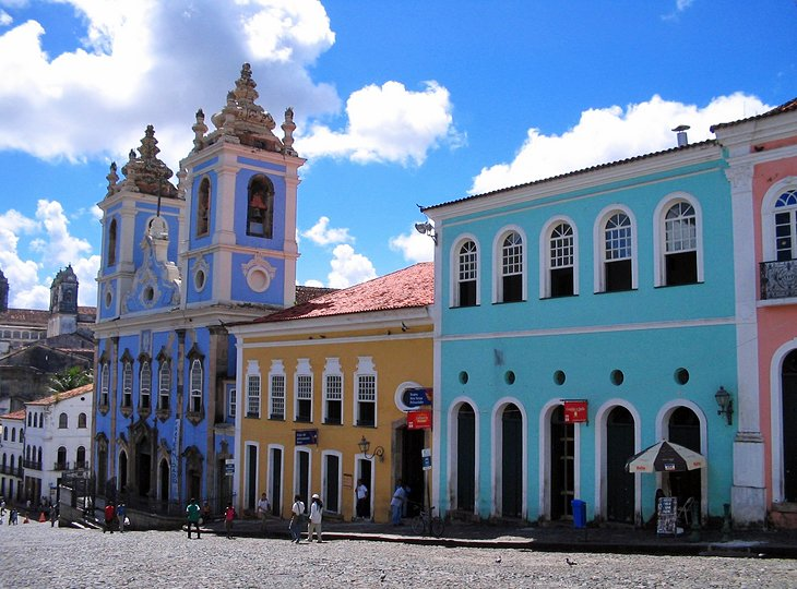 10 TopRated Tourist Attractions in Salvador – Tourist Attractions Map In Argentina
