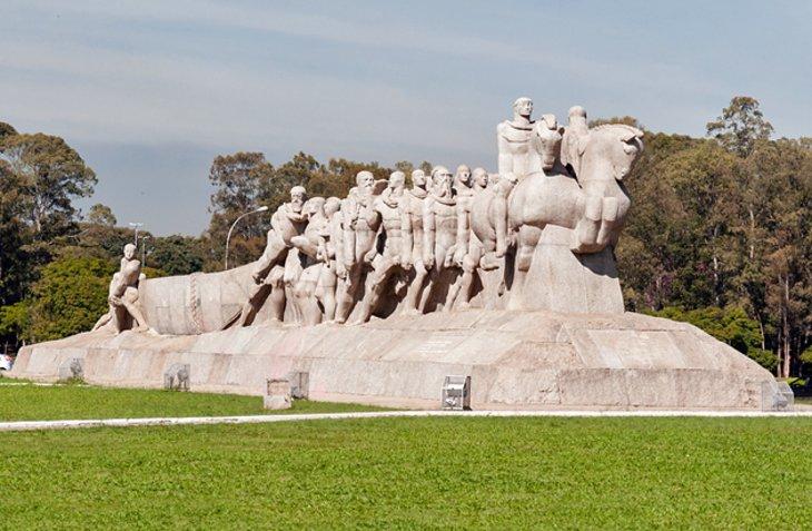 Parque do Ibirapuera (Parque Ibirapuera)