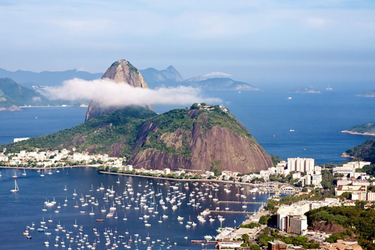 15 Top Tourist Attractions in Rio de Janeiro Easy Day Trips