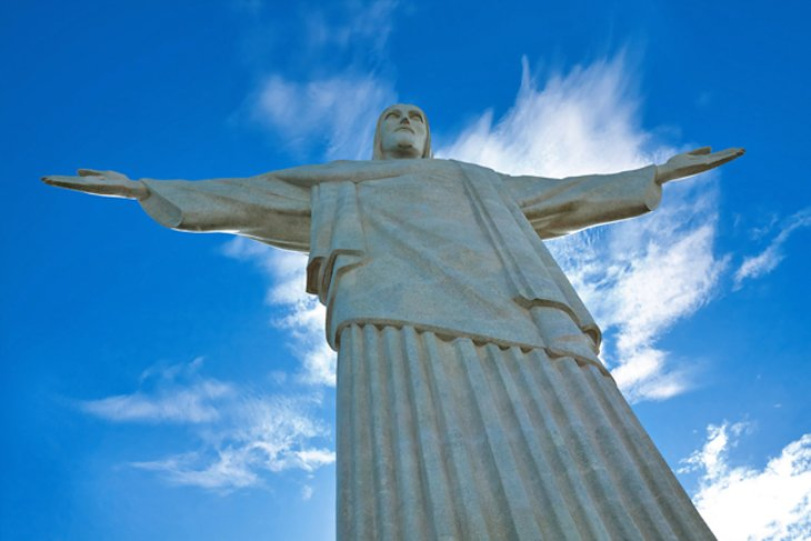 15 Top Tourist Attractions in Rio de Janeiro and Easy Day Trips – Rio De Janeiro Tourist Attractions Map