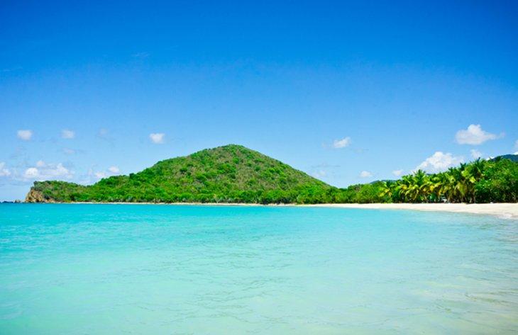 Us Virgin Islands Beautiful