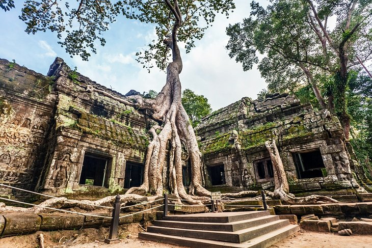 7 Top-Rated Tourist Attractions in Siem Reap | PlanetWare