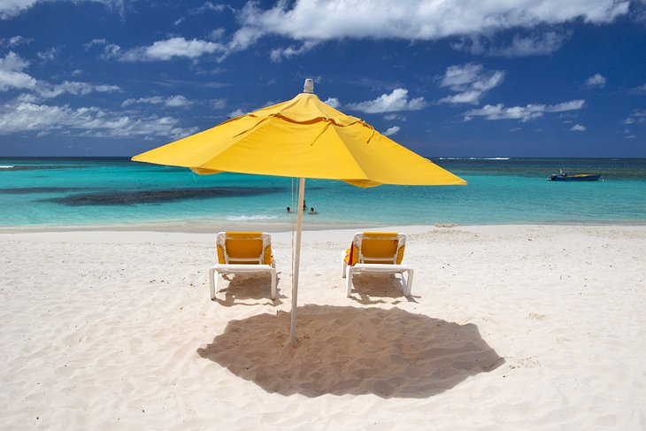 15 Best Beaches in the Caribbean | PlanetWare