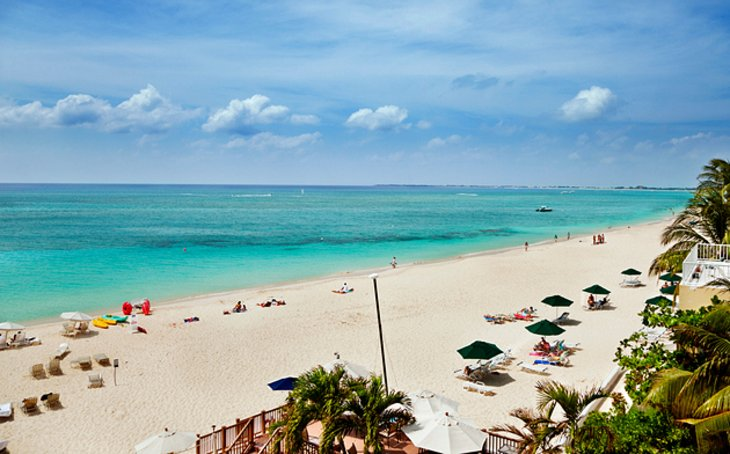 Top  Things To Do In George Town Cayman Island