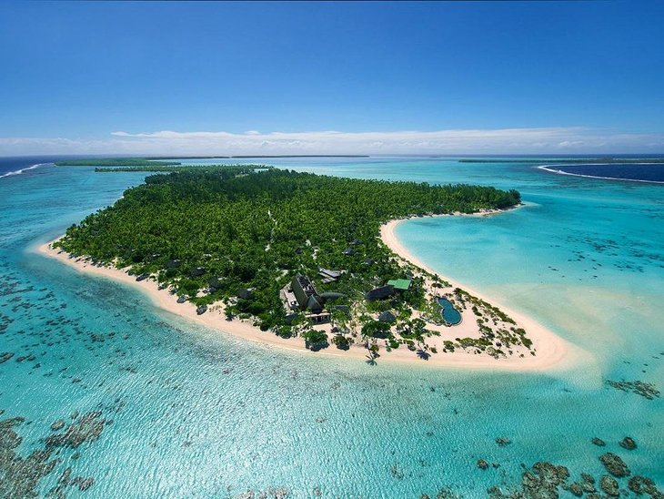 12 Best Luxury All-Inclusive Resorts in the World   PlanetWare
