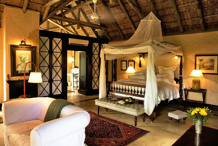 Royal Malewane, Afrique du Sud