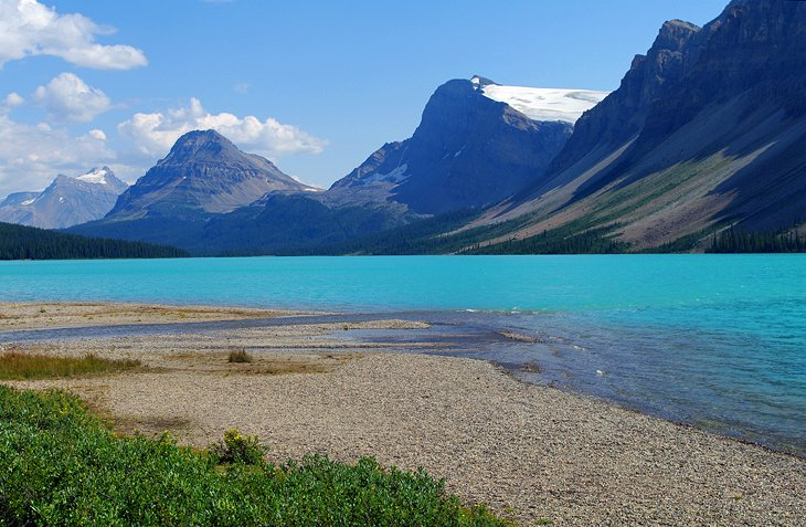 12 top rated tourist attractions in alberta planetware 1 banff national park sciox Gallery
