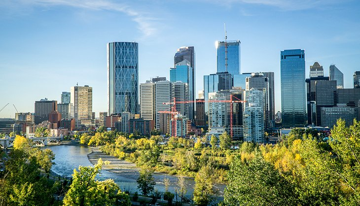 Best Hotels In Edmonton For Couples