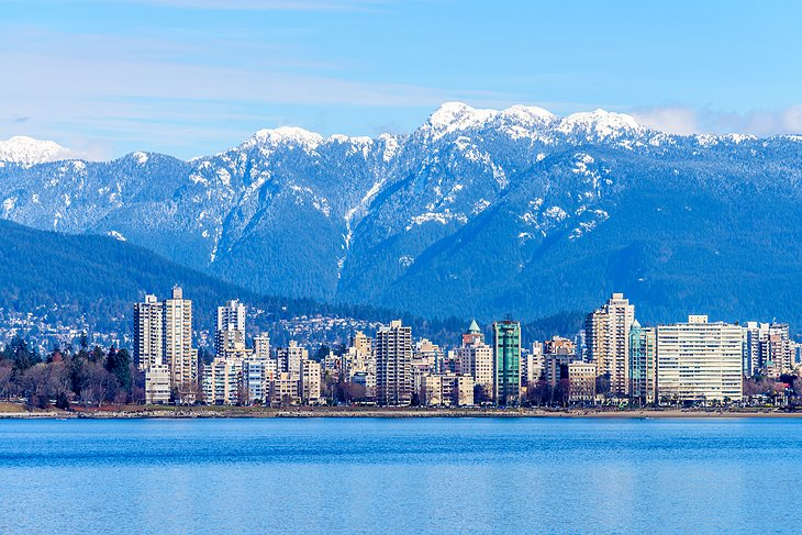 Where To Stay In Vancouver Best Areas Amp Hotels 2019
