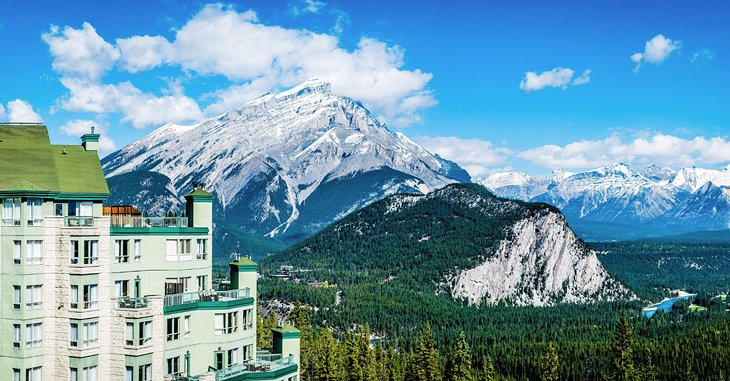 Photo Source: The Rimrock Resort Hotel