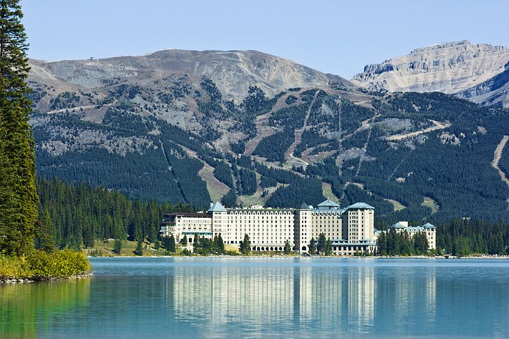 12 Top Rated Tourist Attractions In Banff National Park