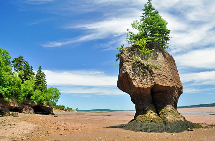 Bay Of Fundy Camping >> 8 Top Rated Tourist Attractions On The Bay Of Fundy Planetware
