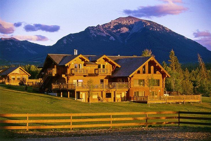 Photo Source: Echo Valley Ranch & Spa