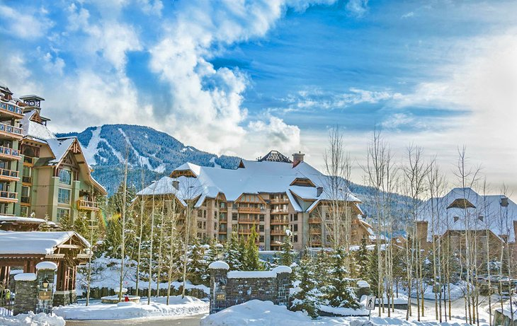 Photo Source: Four Seasons Resort and Residences Whistler