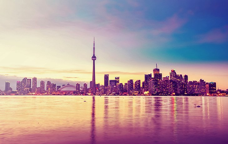 14 best places to visit in canada planetware for Best places to see in canada