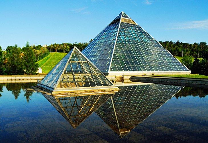 Edmonton travel | Alberta, Canada - Lonely Planet