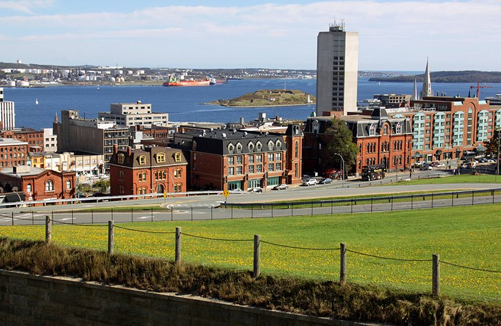 11 TopRated Tourist Attractions in Halifax PlanetWare