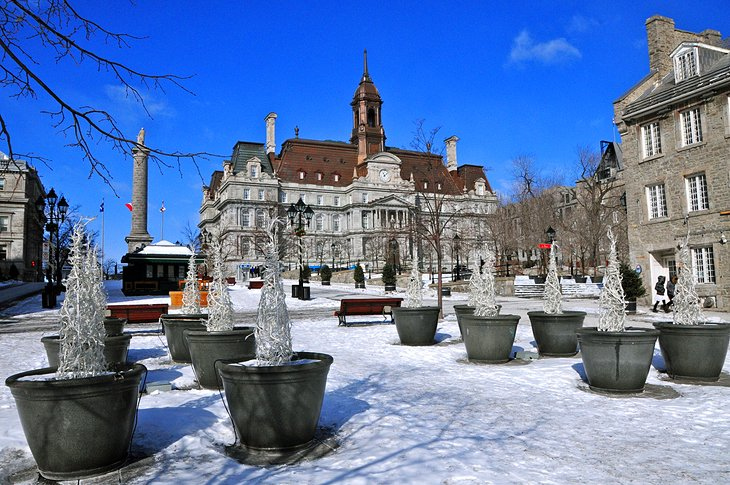14 TopRated Tourist Attractions in Montreal PlanetWare