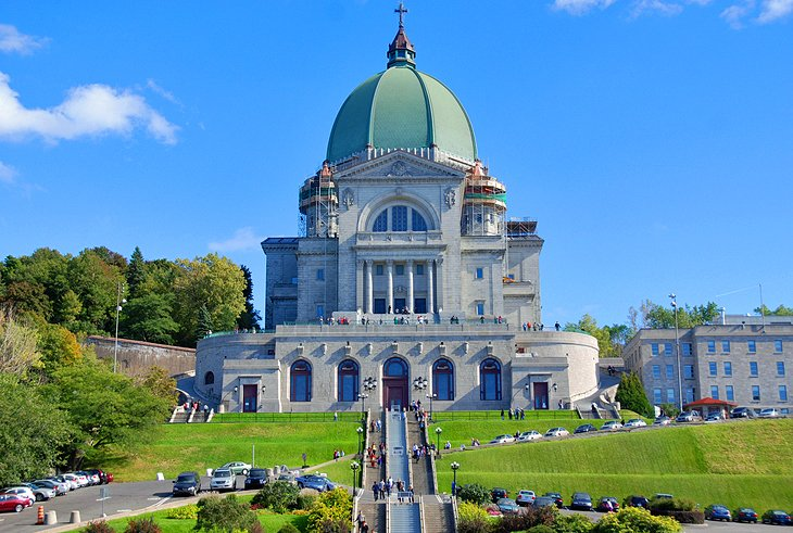 TopRated Tourist Attractions In Montreal PlanetWare - 10 must see canadian landmarks