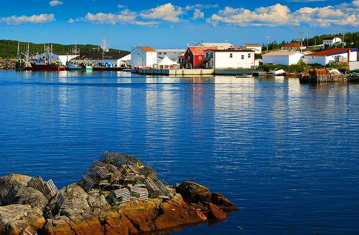 St John S Newfoundland To Fogo Island
