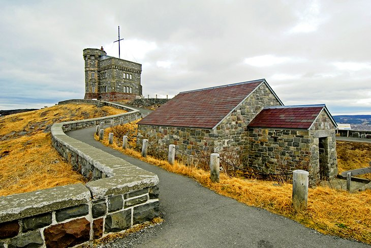 Signal Hill National Historic Site