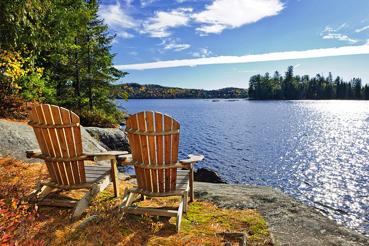 Muskoka and Cottage Country