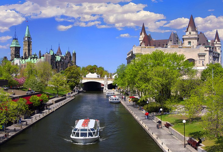 TEN FUN THINGS TO DO IN OTTAWA