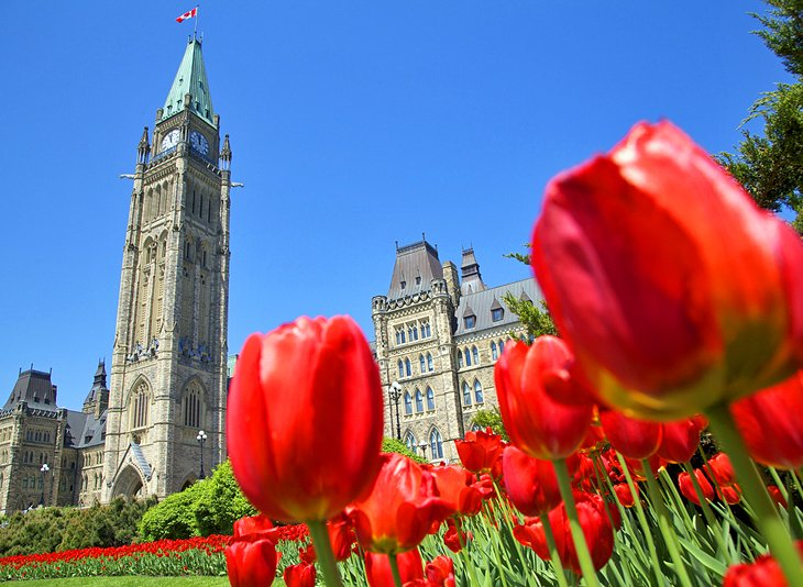 14 TopRated Tourist Attractions in Ottawa – Ottawa Tourist Attractions Map
