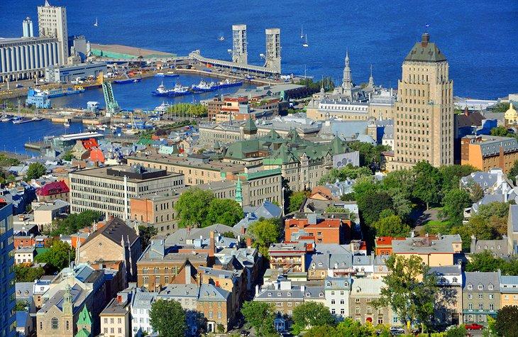 Image result for quebec city