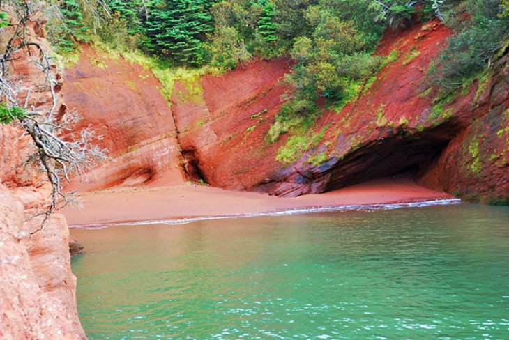 St. Martins - Fundy Trail Parkway
