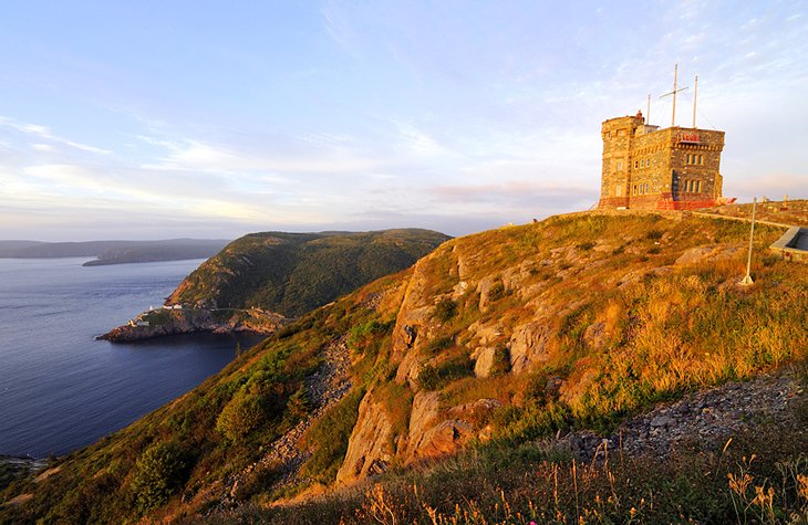 10 TopRated Tourist Attractions in St Johns Newfoundland