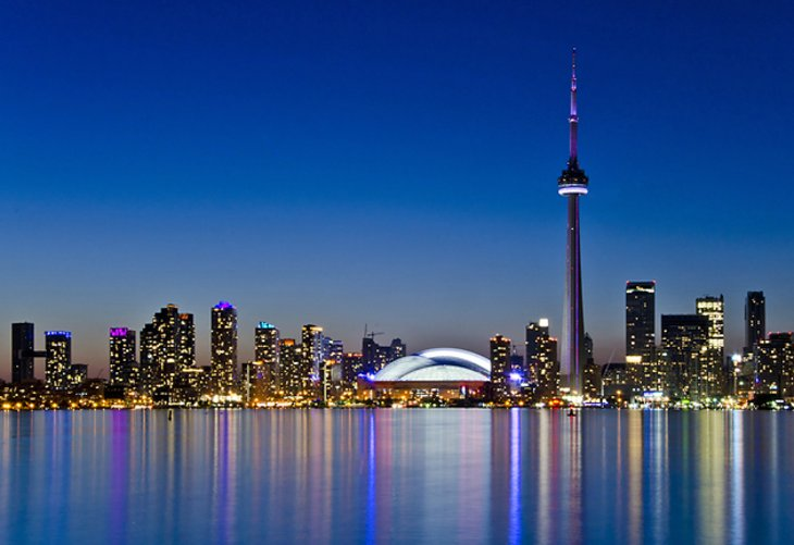 Visitor Attractions In Toronto