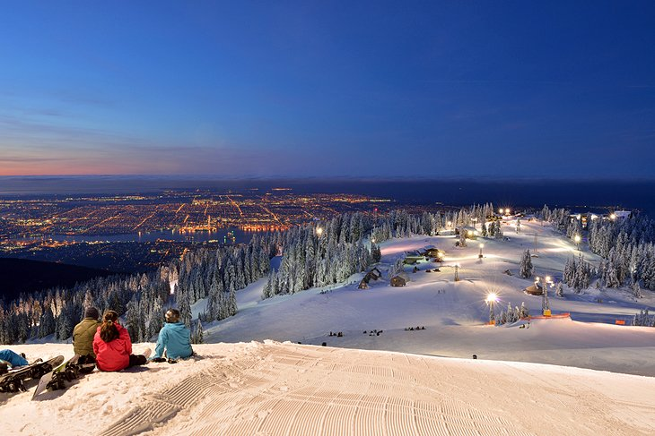 15 top rated tourist attractions in vancouver planetware grouse mountain publicscrutiny Image collections