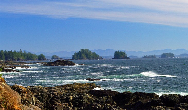 Wild Pacific Trail (Ucluelet)