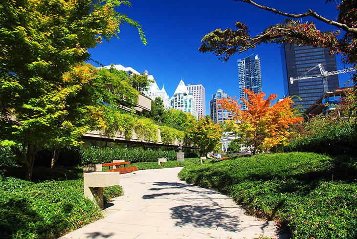Looking To Move To A New Area? Vancouver Could Be A Good Choice!