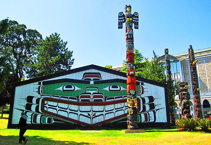 12 top rated tourist attractions in victoria british columbia 1 royal british columbia museum sciox Gallery