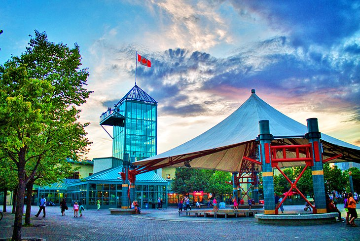 15 TopRated Tourist Attractions in Winnipeg – Minneapolis Tourist Attractions Map