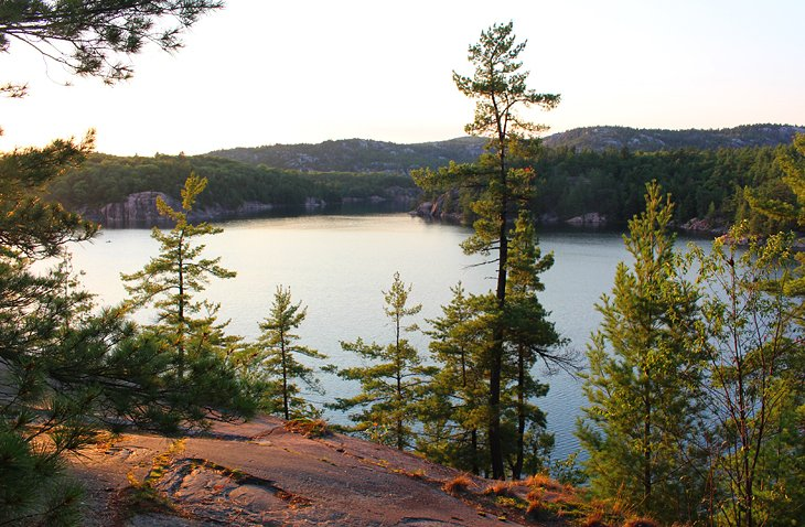 Welcome to Killarney Provincial Park - Ontario Parks