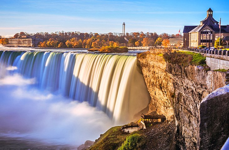 Where To Stay In Niagara Falls Canada Best Areas Hotels