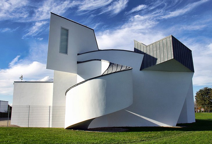 Vitra Museum Basel Of 16 Top Tourist Attractions In Basel Easy Day Trips
