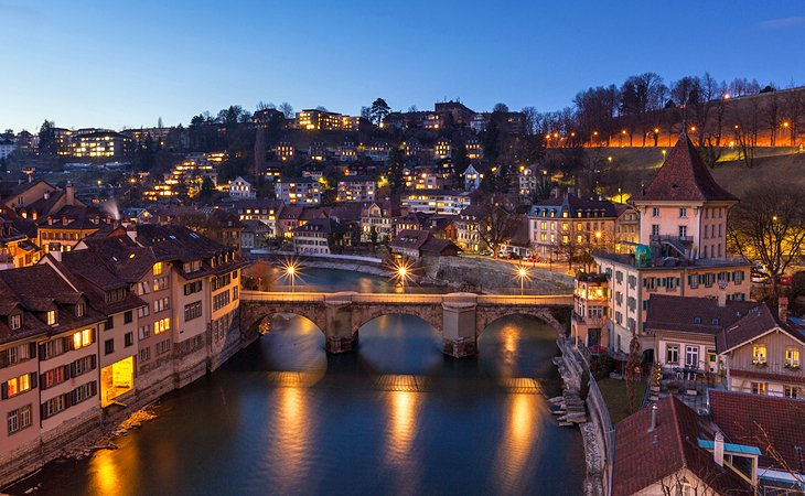 14 Top Tourist Attractions in Bern & Easy Day Trips ...