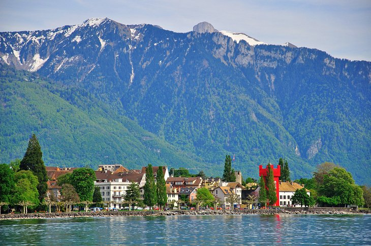 10 Top-Rated Day Trips from Geneva | PlanetWare