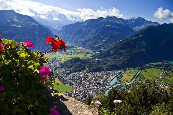 my favourite place switzerland essay