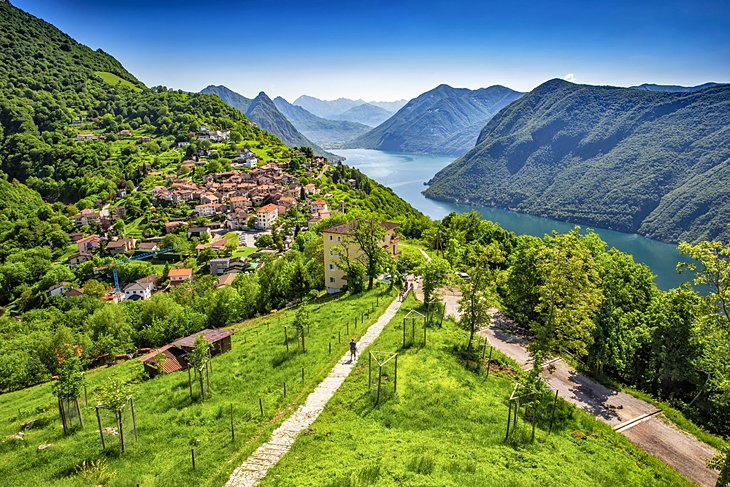 14 Top-Rated Tourist Attractions in Lugano, Locarno, and the Ticino ...