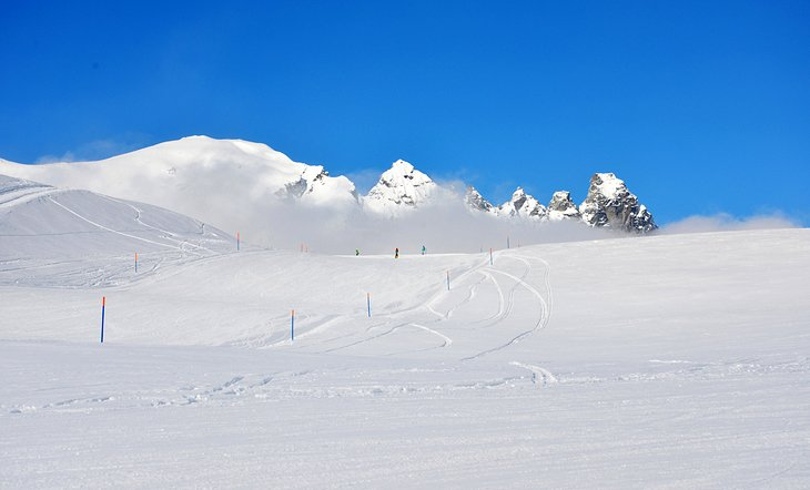 12 Top-Rated Ski Resorts in Switzerland, 2020   PlanetWare