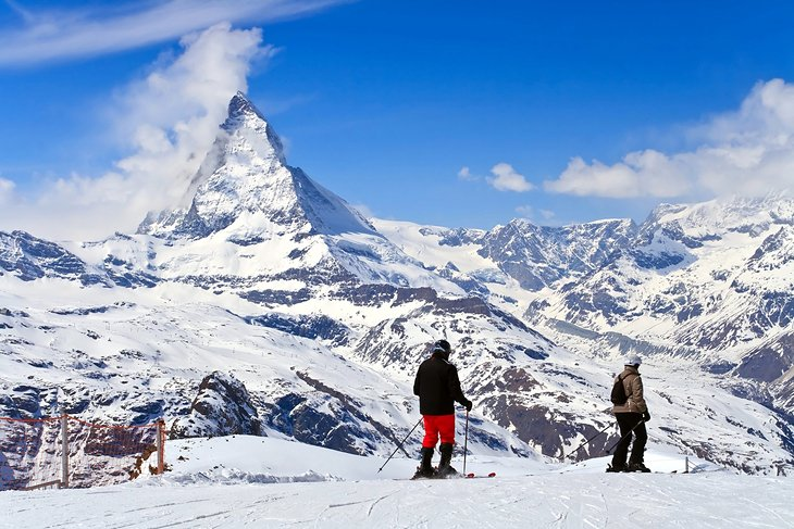 Image result for How to Get from Zurich to Switzerland Top Ski Destinations