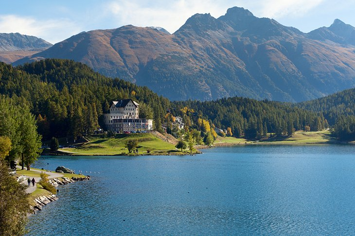 8 Top Tourist Attractions in St Moritz Easy Day Trips PlanetWare